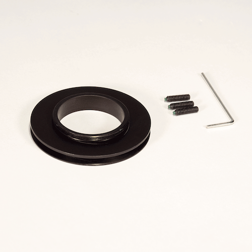 Adapter Ring for Leica StereoZoom 1-5 and GZ4