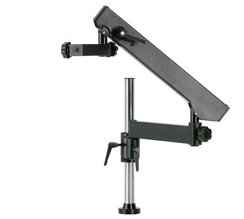"Articulating Arm Assembly for Microscopes (5/8"" hole only)"